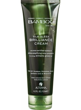 Alterna Alterna Bamboo Shine Silk-Sleek Brilliance Cream 125ml