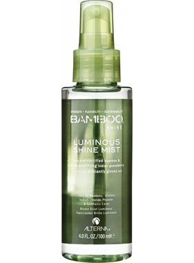 Alterna Alterna Bamboo Luminous Shine Mist 125ml