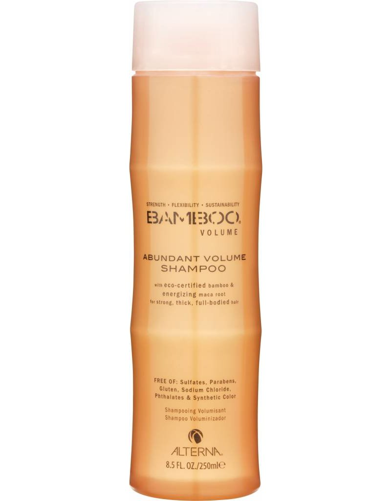 Alterna Alterna Bamboo Abundant Volume Shampoo 250ml