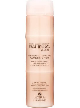 Alterna Alterna Bamboo Abundant Volume Conditioner 250ml