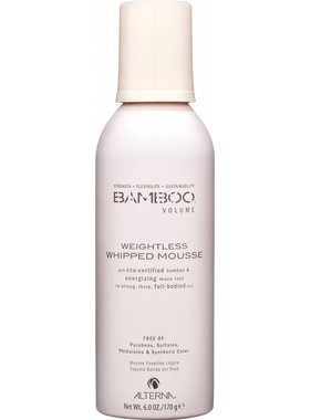 Alterna Alterna Bamboo Volume Weightless Whipped Mousse 150ml
