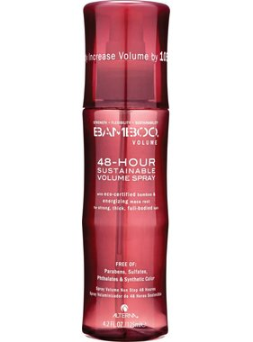Alterna Alterna Bamboo 48-Hour Sustainable Volume Spray 125ml
