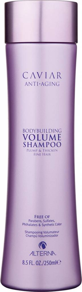 Alterna Alterna Caviar Bodybuilding Volume Shampoo 250ml