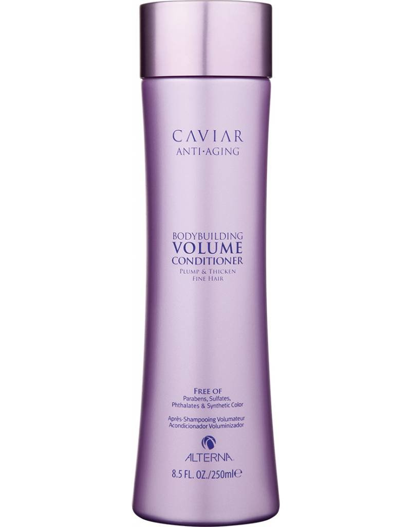 Alterna Alterna Caviar Bodybuilding Volume Conditioner 250ml