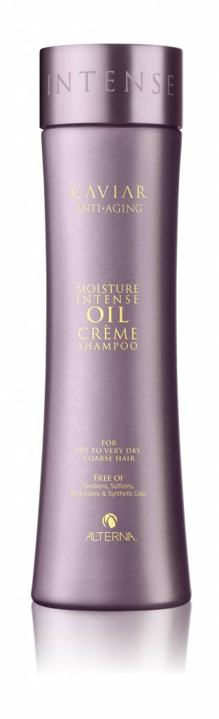 Alterna Caviar Moisture Intense Oil Crème Shampoo 250ml