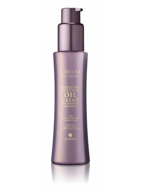 Alterna Caviar Moisture Intense Oil Crème Pre-Shampoo Treatment 125ml