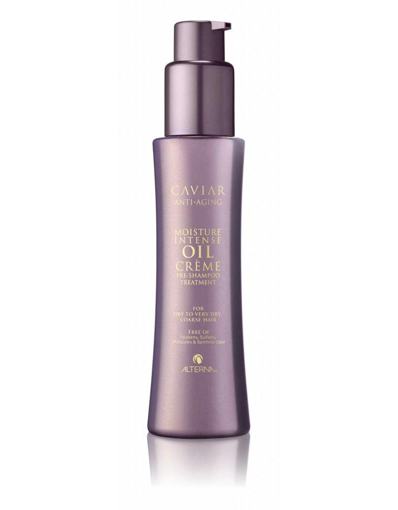 Alterna Caviar Moisture Intense Oil Crème Pre-Shampoo Treatment 125ml