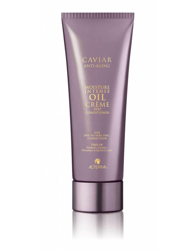 Alterna Caviar Moisture Intense Oil Crème Conditioner 250ml