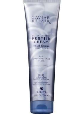 Alterna Alterna Caviar RepairX Re-Texturizing Protein Cream 150ml
