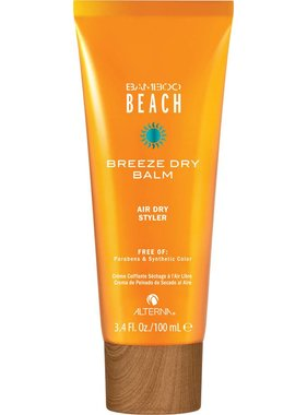 Alterna Alterna Bamboo Beach Breeze Dry Balm 100ml