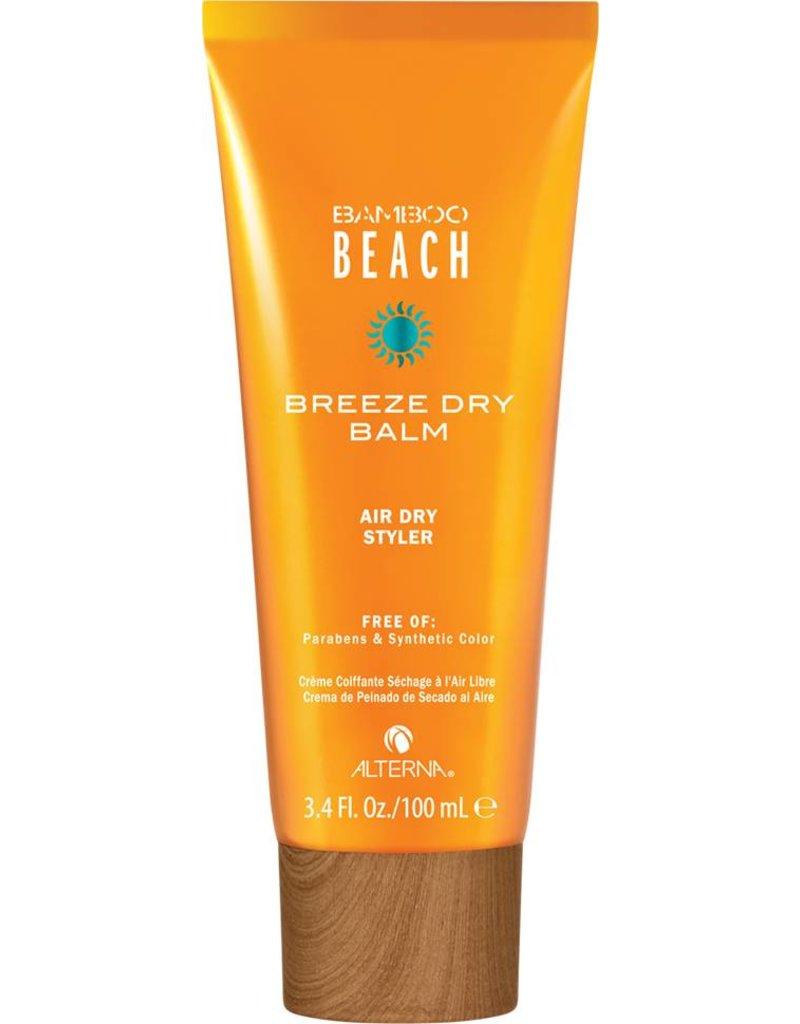 Alterna Alterna Bamboo Beach Breeze Dry Balm 100ml
