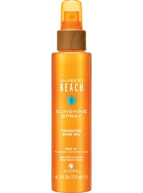 Alterna Alterna Bamboo Beach Summer Sunshine Spray 125ml