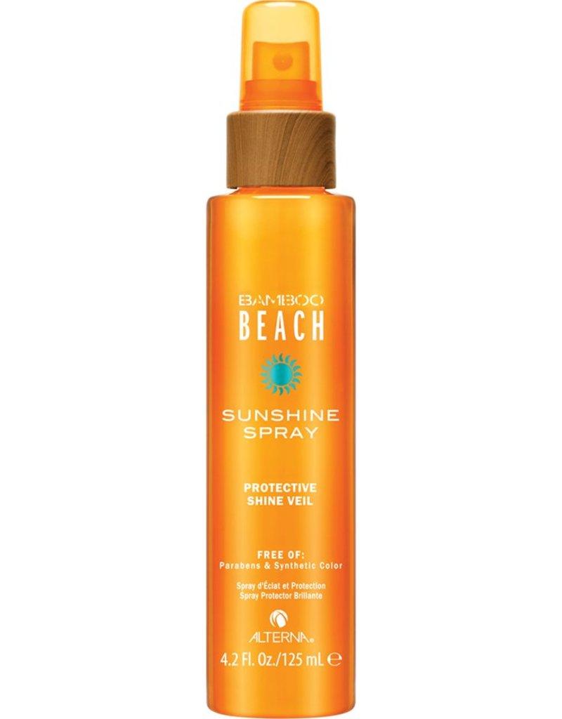 Alterna Alterna Bamboo Beach Summer Sunshine Spray 125ml