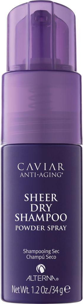 Alterna Caviar Style Sheer Dry Shampoo 34gr