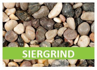 Siergrind