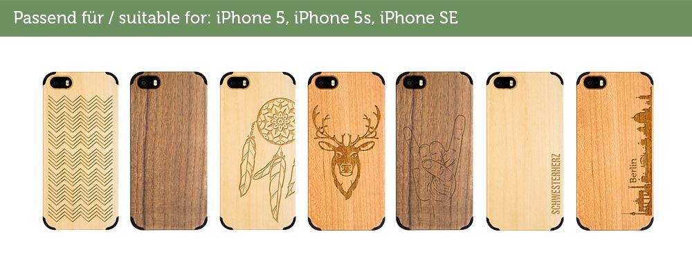 iPhone 5/5s & SE