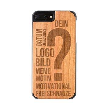 Custom engraved iPhone 7&8 Plus
