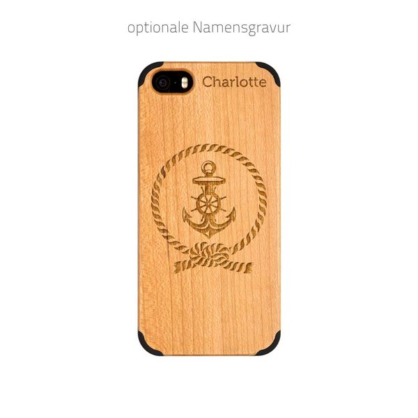iPhone 5 - Anchor