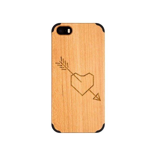 iPhone 5 - Digitales Herz