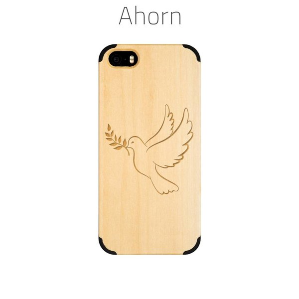 iPhone 5 - Dove of Peace
