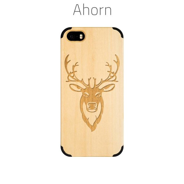 iPhone 5 - Deer