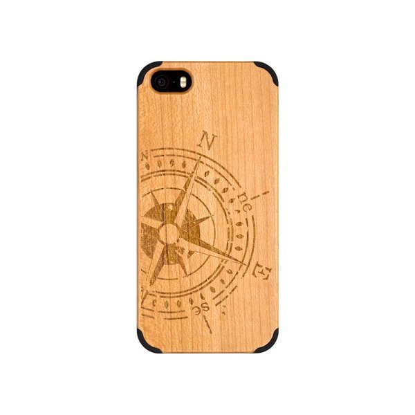 iPhone 5 - Compass