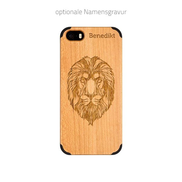 iPhone 5 - Lion