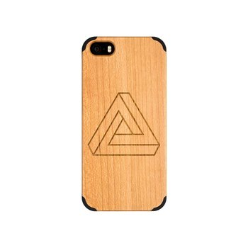 iPhone 5 - Penrose Triangle