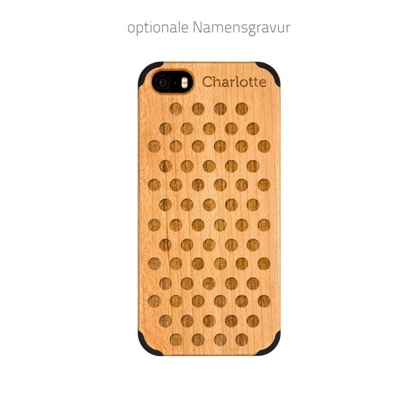 iPhone 5 - Dots