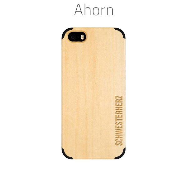 iPhone 5 - Schwesterherz