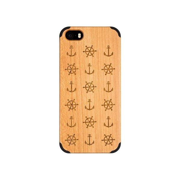 iPhone 5 - Seafarer