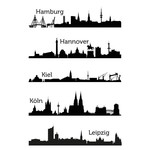 iPhone 4 - German Skylines - Copy