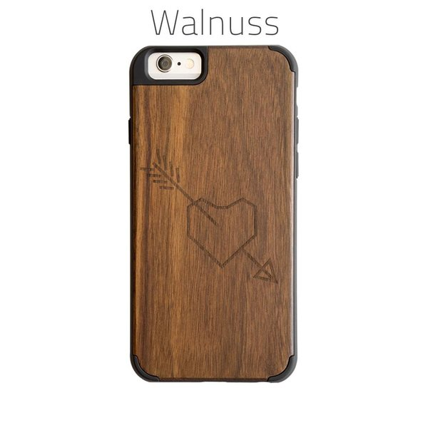 iPhone 6 - Digitales Herz