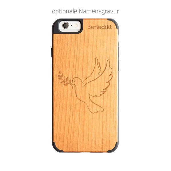 iPhone 6 - Dove of Peace