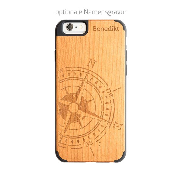 iPhone 6 - Compass