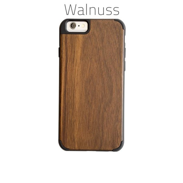 iPhone 6 - Pure Wood