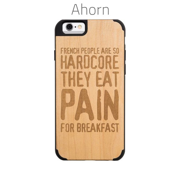 iPhone 6 - Pain for breakfast
