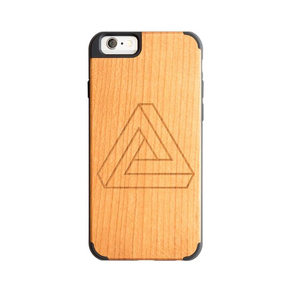iPhone 6 - Penrose Triangle