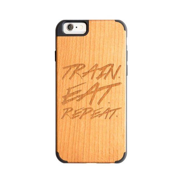 iPhone 6 - Train. Eat. Repeat.
