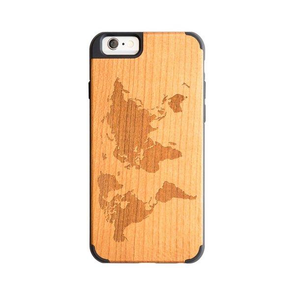 iPhone 6 - Worldmap