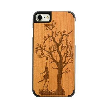 iPhone 7 & 8 - Apfeldieb