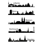 iPhone 7 - German Skylines