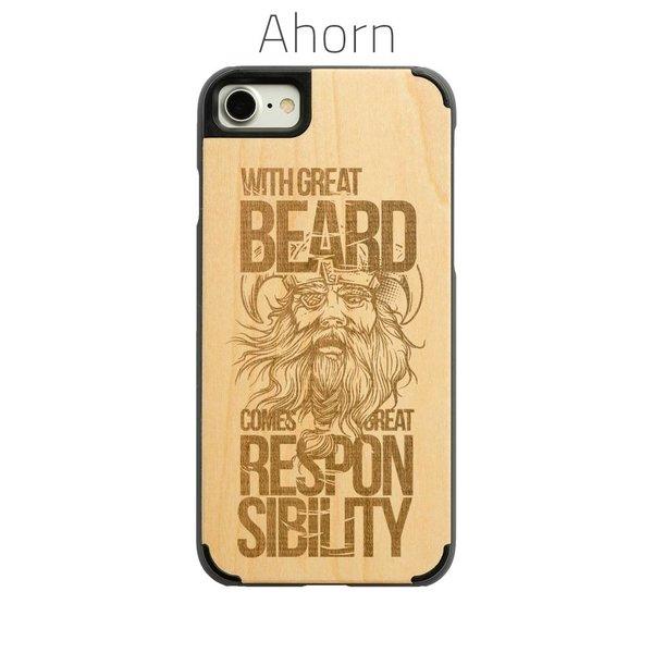 iPhone 7 & 8 - Great Beard