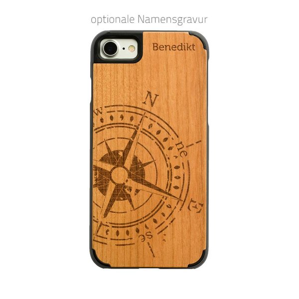 iPhone 7 & 8 - Kompass