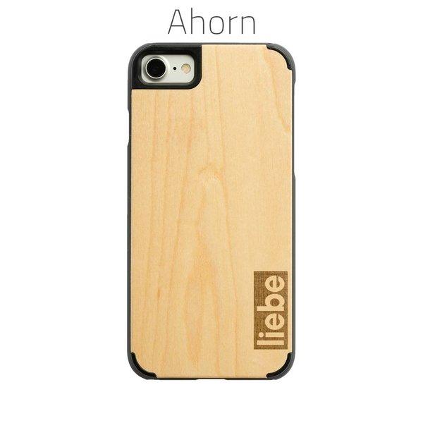 iPhone 7 - Liebe
