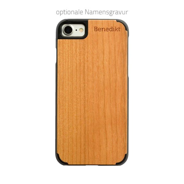 iPhone 7 - Pure Wood