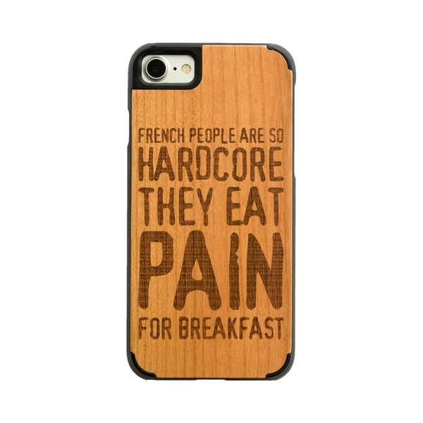 iPhone 7 & 8 - Pain for breakfast