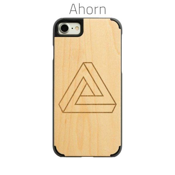 iPhone 7 - Penrose Dreieck