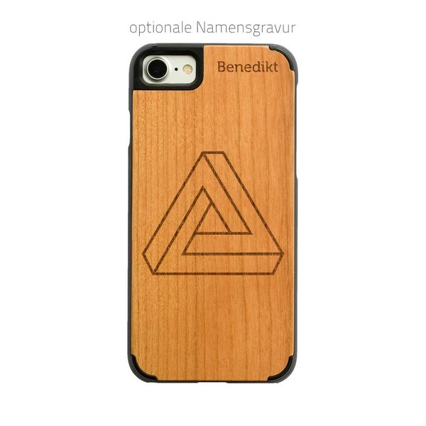 iPhone 7 - Penrose Triangle