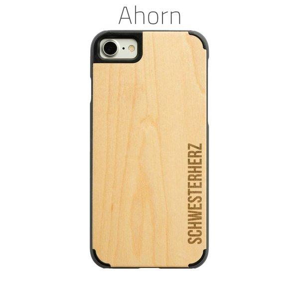 iPhone 7 - Schwesterherz